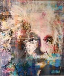 According to Einstein's String Theory, everything and everybody in our Universe is nothing, but result of vibrational variance.  Music-centered cognitive advancement technology Transformative Listening™️, envisioned by Rozalina Gutman is vibration-based, and that is why it has profound high efficacy developmental and therapeutic impact.